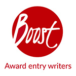 boost award entry writers