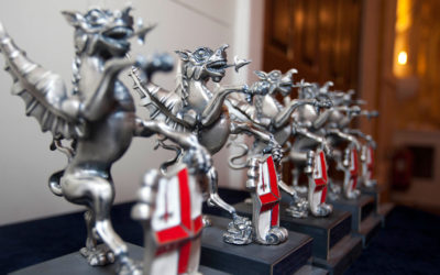 The Lord Mayor's Dragon Awards