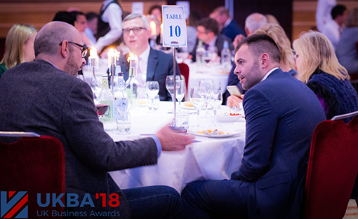 uk business awards collaboration