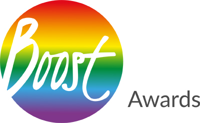 boost awards stonewall index