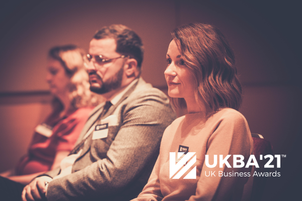 UK Business Awards 2021 Octopus Energy