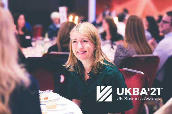 uk business awards 2021