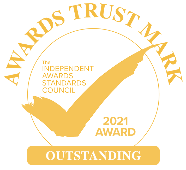 awards trust mark business awards