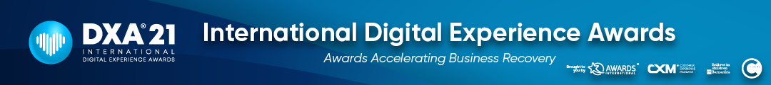 international digital experience awards 2021