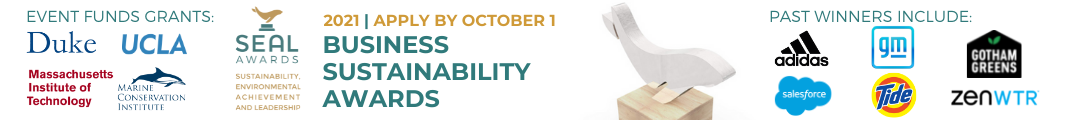 seal business sustainability awards