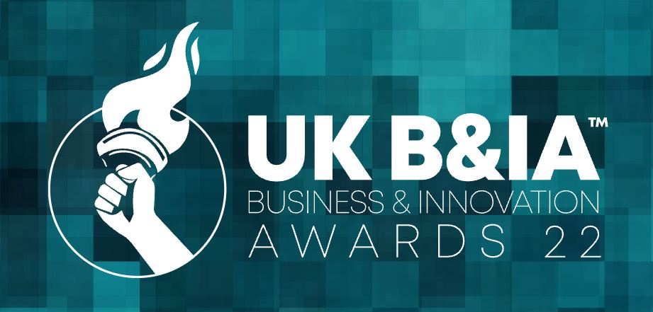 uk business and innovation awards 2022